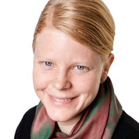 Eva Lindborg