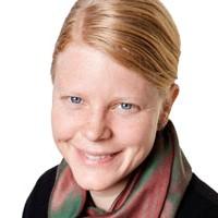 Eva Lindeborg