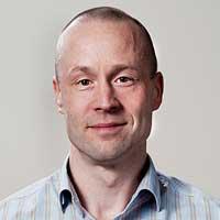 Fredrik Söderbaum