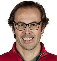 Hans Ten Berg