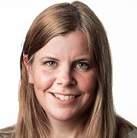 Karin Dahlén