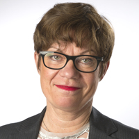 Pia Bergdahl
